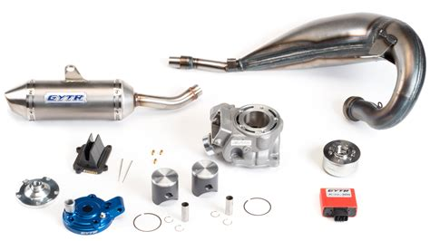 motocross racing parts 2016 gytr high performance kit parts are available for