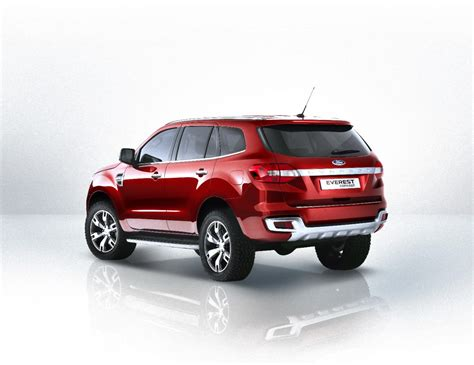 Ford Suv Lineup by 2014 Ford Suv Lineup Html Autos Weblog