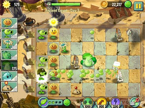 tutorial game plant vs zombie 2 plants vs zombies 2 educational game review