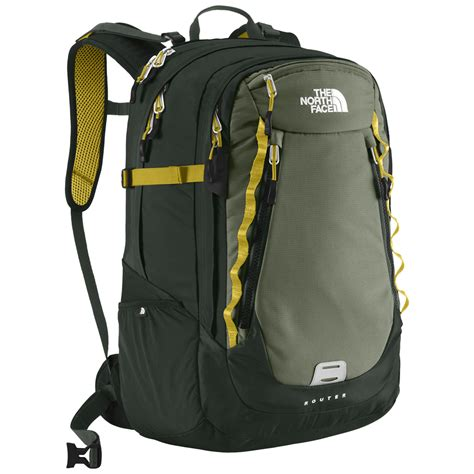Daypack D the router daypack