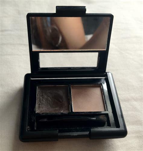 Emina Top Secret Eyebrow Kit Murah secrets of a wannabe my eyebrow routine e l f