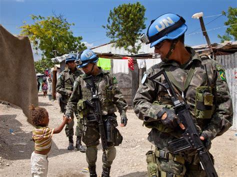 soldos exercito brasileiro 2016 g1 militar brasileiro morre no haiti atuando em 225 rea