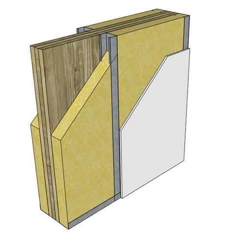 parete interna in legno parete esterna coibentata trova le migliori idee per