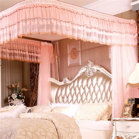 elegant canopy beds jincao luxurious elegant lace bed canopy mosquito net