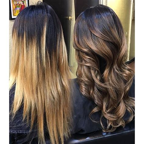 how to get ombre hair balayage american tailoring 17 best images about hair beauty on pinterest rose