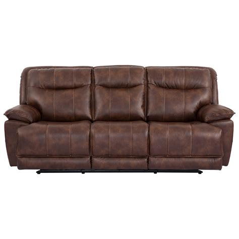 Cheers Sectional Sofa by Cheers Sofa X9918m Reclining Sofa With Pillow Arms Royal