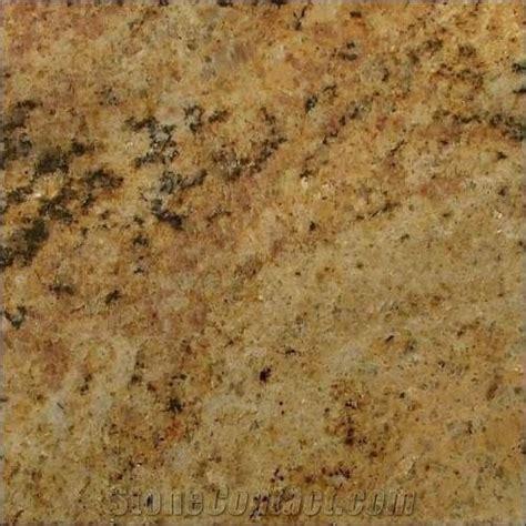 Kitchen Floor Tiles Madura Gold Granite, India Yellow