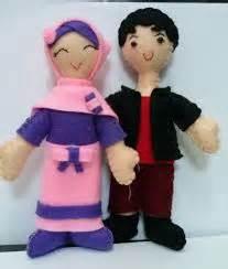 Boneka Monyet Sepasang boneka shop