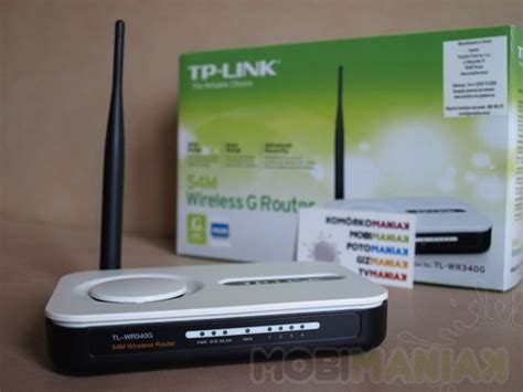 Router Wifi Tp Link Tl Wr340g wireless g router tp link tl wr340g