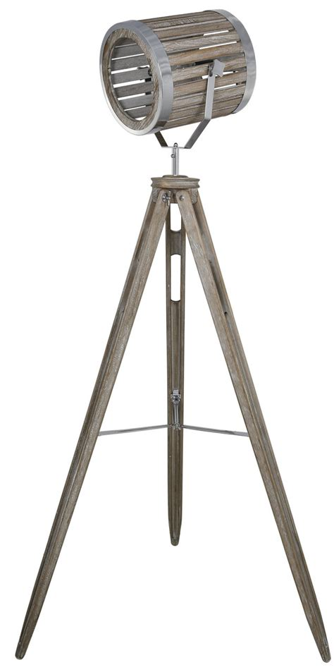 directors tripod floor l natural grey directors tripod floor l lexington