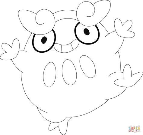 pokemon coloring pages krokorok darumaka pokemon super coloring