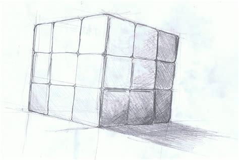 rubiks cube by eulbekili on deviantart
