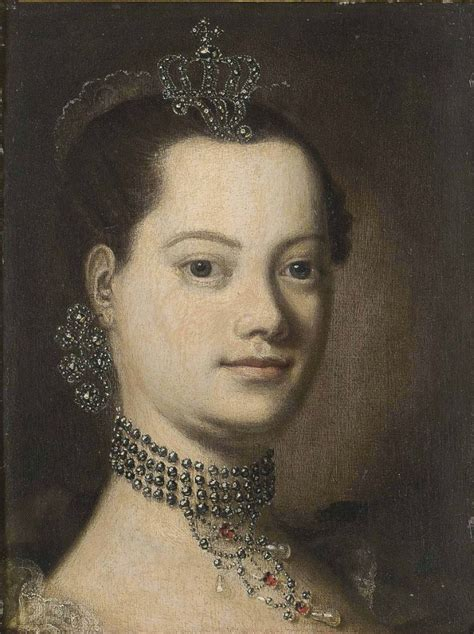queen biography in english english school 19th century portrait of queen charlotte