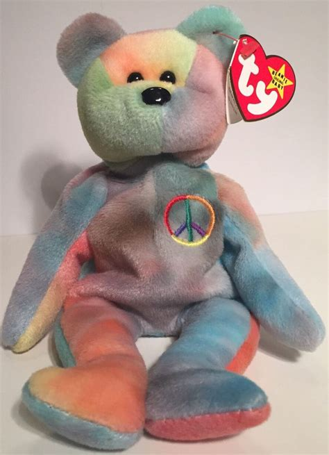 10 most valuable beanie babies top 10 most valuable beanie babies ebay