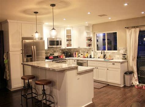 kitchen cabinets and countertops designs 80 kitchen countertop ideas kitchen cabinets and
