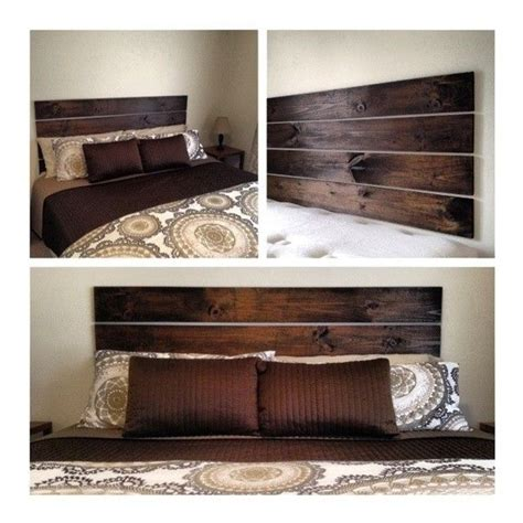 Wall Mounted Headboard 25 Best Ideas About Wall Mounted Headboards On Pinterest Headboards For Beds Large Wooden