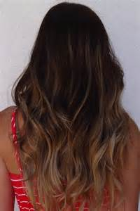 sombre hairstyles sombre hair the softer ombre