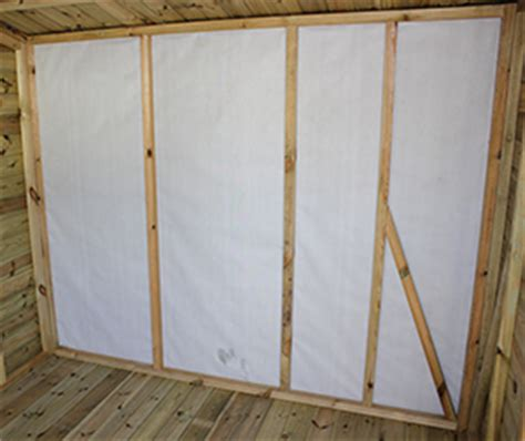 Lining Shed Walls by Walls Floor Surrey Shed Manufacturer Based In Ripley