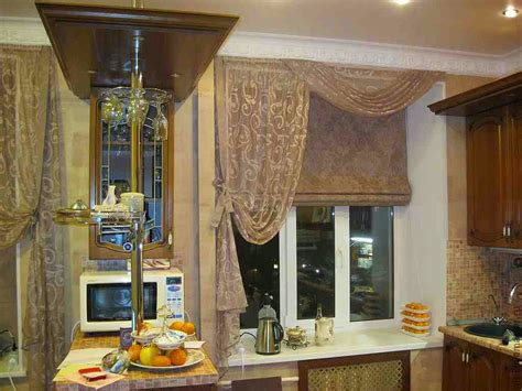 15 modern kitchen curtains ideas and tips 2017