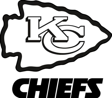 kc chiefs logo kansas city pinterest logos