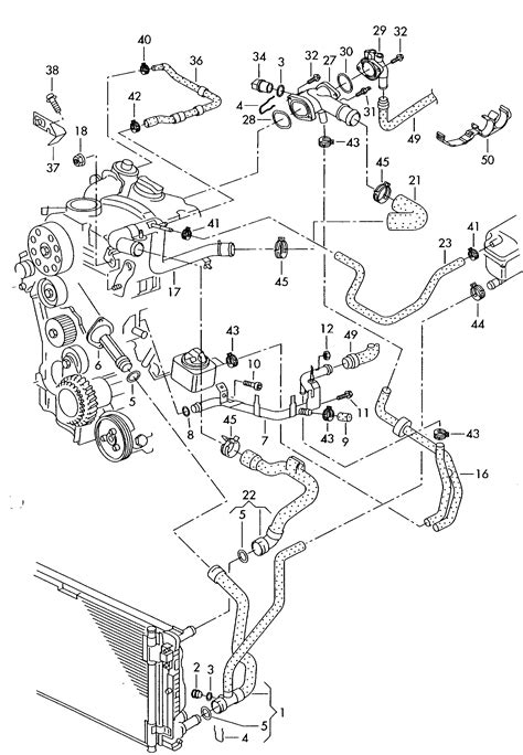 Vw Mk4 1 8t Engine Diagram Downloaddescargar Com