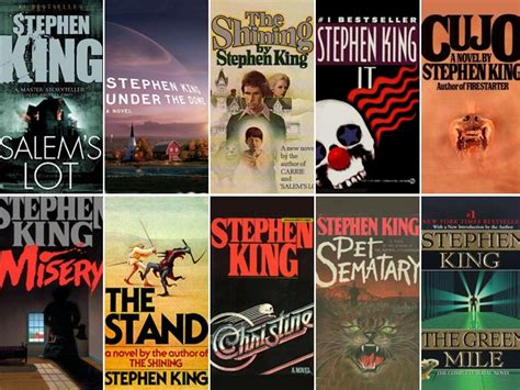 king s crown books weekend poll after carrie which stephen king novel