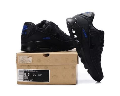 Nike Airmax Free P Y discount cheap nike air max 90 mens black shoes price