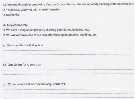 website templates for questionnaires questionnaire