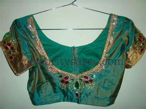 simple neck pattern for blouse back neck designer blouse collection saree blouse patterns