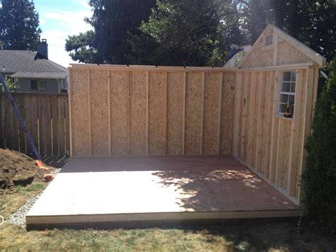 10 By 12 Sheds by 10 X 12 Garden Shed Westcoast Outbuildings