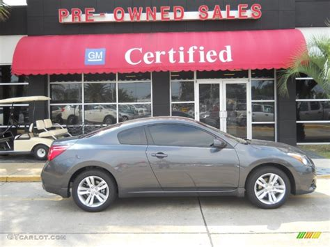 grey nissan altima coupe 2011 ocean gray nissan altima 2 5 s coupe 50329476