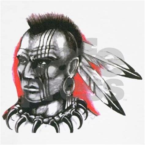 mohawk valley designs image gallery mohawk indian tattoos