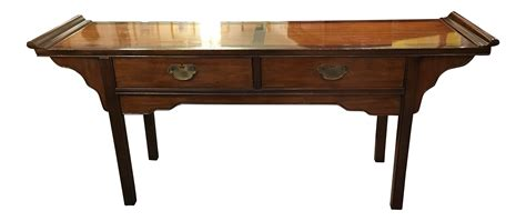 asian sofa table asian sofa table asian console table in brown lacquer with