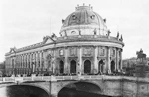 Anschrift Bewerbung Htw Berlin Kultur Und Informatik Kui Konferenz 187 2015 Berlin 187 Veranstaltungsorte 187 Nav Bode Museum