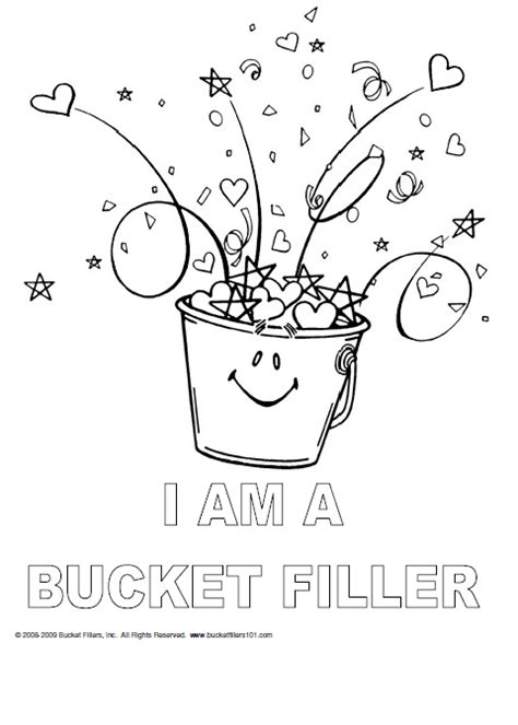 megan recommends have you filled a bucket today tips