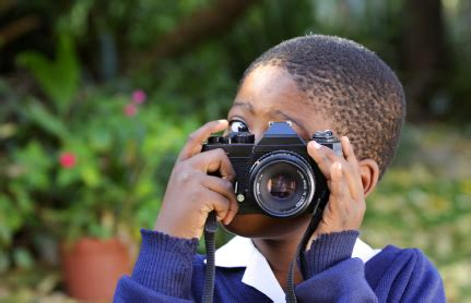 in the eyes of a child | pastorale giovanile fma