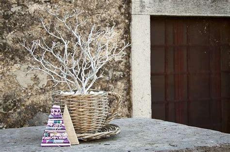 Rami Secchi Per Decorazioni by Decorazioni Di Natale Con Materiali Naturali Foto