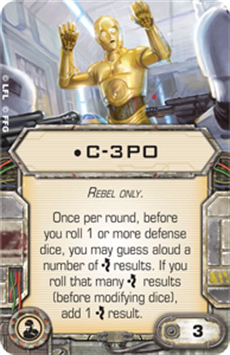 printable x wing cards c 3po x wing miniatures wiki fandom powered by wikia