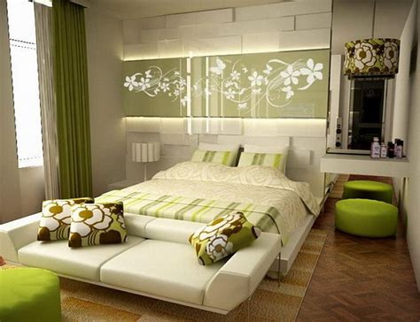 Beautiful Small Bedroom Beautiful Small Master Bedroom Green Pic 013 Small Room Decorating Ideas