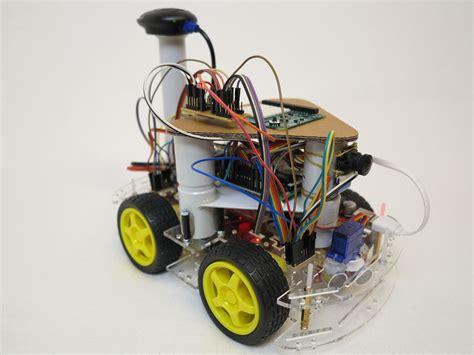 Cars Robot Be A Cars Robots raspberry pi self driving robot raspberry pi roboter