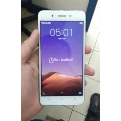 Handphone Vivo Murah handphone android vivo y55 gold garansi resmi second like new murah jakarta dijual tribun