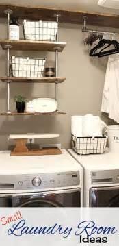 Creative Laundry Room Ideas 17 best ideas about laundry room organization on pinterest