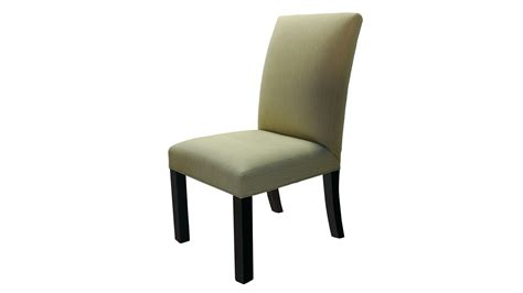 dining room parsons chairs plush home parsons dining chair