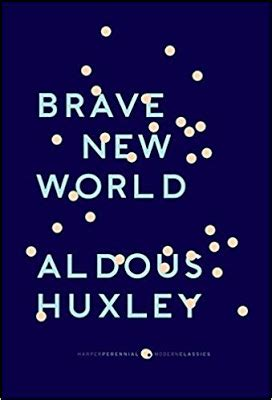 themes used in brave new world quick book reviews quot brave new world quot by aldous huxley