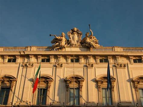 sede della corte costituzionale il palazzo della consulta sede della corte costituzionale