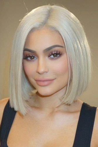 platinum hair for women over 50 27 platinum bob haircuts 8 is genius page 1 of 2