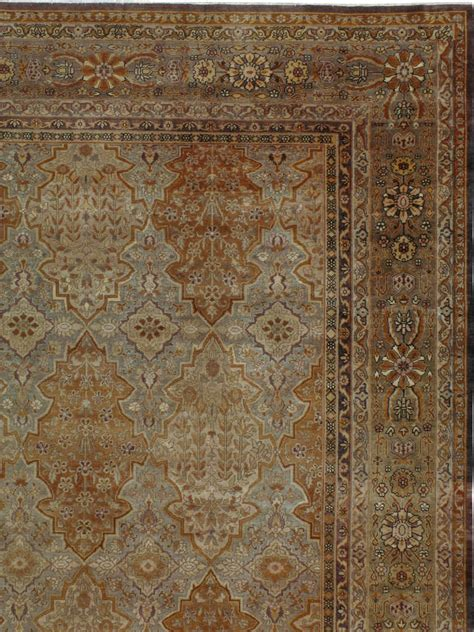 lahore rugs antique indian lahore rug at 1stdibs