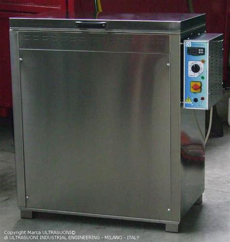 vasca ultrasuoni per officina lavatrici ad ultrasuoni per laboratorio officina e industria