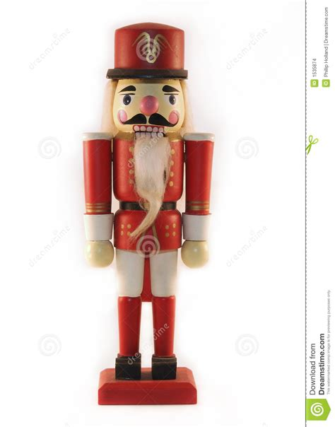 christmas nutcracker stock images image 1535874