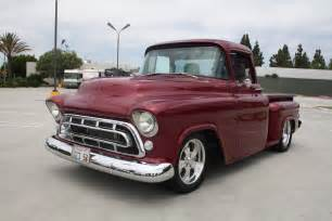 1957 Chevy Truck Wheels For Sale For Sale 1957 Chevy Ls Powered D P Chevy D P